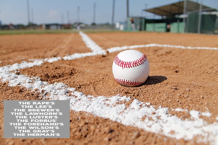 2021 BRHS/ACMS Baseball Diamond Club Sign Sponsorship - Single Sponsor - R Jones / Brooks (Non-Refundable)